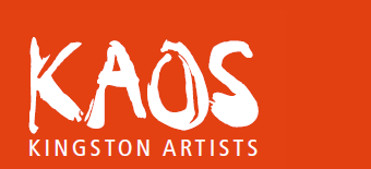 KAOS Artists Kingston Logo